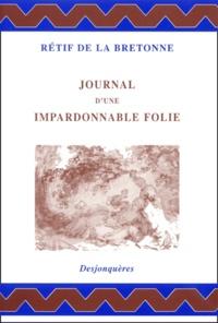 Journal dune impardonnable folie.pdf
