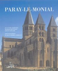 Nicolas Reveyron et Jean-Noël Barnoud - Paray-le-Monial.