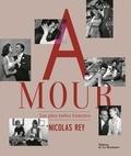 Nicolas Rey - Amour - Les plus belles histoires.