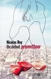 Nicolas Rey - Un début prometteur.