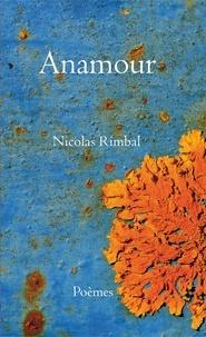 Nicolas Rimbal - Anamour.