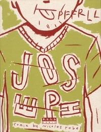Nicolas Robel - Jospeh.