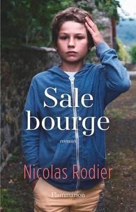Nicolas Rodier - Sale bourge.