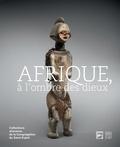 Nicolas Rolland - Afrique, à l'ombre des dieux - Collections africaines de la Congrégation du Saint-Esprit.
