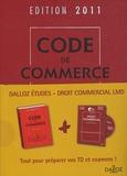Nicolas Rontchevsky - Code de Commerce 2011. 1 Cédérom