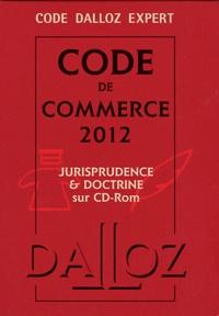 Nicolas Rontchevsky - Code de commerce 2012. 1 Cédérom