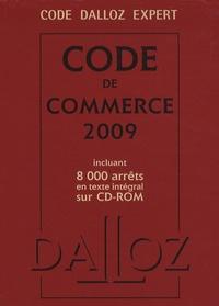 Nicolas Rontchevsky - Code de commerce. 1 Cédérom