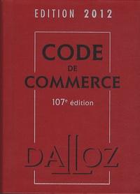 Nicolas Rontchevsky - Droit commercial LMD - Code de commerce ; Cd-Rom : Droit commercial. 1 Cédérom