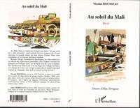 Nicolas Rousseau - Au soleil du Mali.