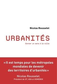 Urbanités - Donner un sens à la ville.pdf