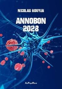 Nicolas Rouyer - Annobon 2028.