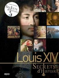 Nicolas Ruolt - Louis XIV.
