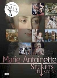 Nicolas Ruolt - Marie-Antoinette.