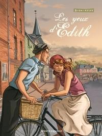 Nicolas Ryser et Jean-Blaise Djian - Les yeux d'Edith Tome 2 : Calvados.