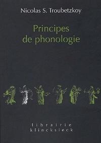 Nicolas-S Troubetzkoy - Principes de phonologie.