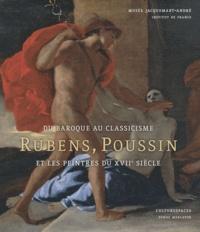 Openwetlab.it Du baroque au classicisme - Rubens, Poussin et les peintres au XVIIe siècle Image
