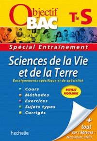 Nicolas Salviat - Sciences de la Vie et de la Terre Tle S.