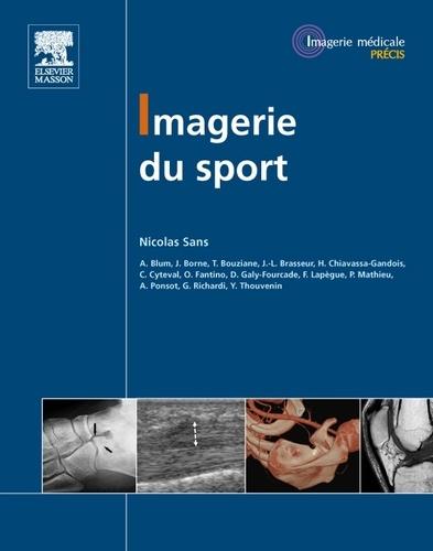 Nicolas Sans - Imagerie du sport.
