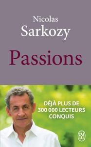 Nicolas Sarkozy - Passions.
