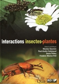 Deedr.fr Interactions insectes-plantes Image