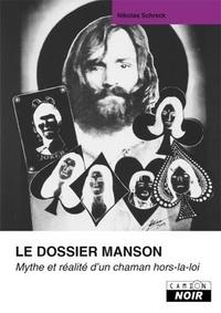 Alixetmika.fr Le dossier Manson - Mythe et réalité d'un chaman hors-la-loi Image