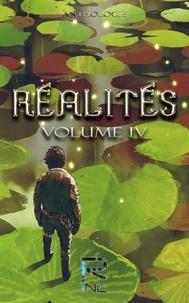 Nicolas Sick et Vincent T. - Réalités volume IV.