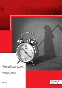 Nicolas Sorine - Renaissances.