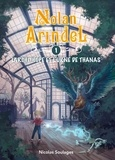 Nicolas Soulages - Nolan Arindel - L'Arche Hope et l'Urne de Thanas.