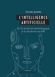 Nicolas Spatola - L'intelligence artificielle.