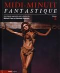 Nicolas Stanzick et Michel Caen - Midi-Minuit Fantastique - Volume 3. 1 DVD