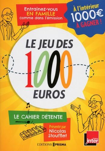 Le Jeu Des 1000 Euros
