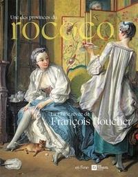 Nicolas Surlapierre et Yohan Rimaud - Une des provinces du rococo - La Chine rêvée de François Boucher.