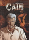 Nicolas Tackian - Le syndrome de Caïn  : Pack starter en deux volumes, Tome 1, Projet Cold Fusion ; Tome 2, Le Conseil des Ombres.