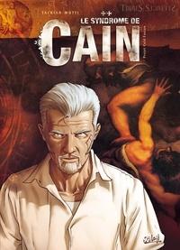 Nicolas Tackian et  Red ! - Le syndrome de Caïn Tome 1 : Projet Cold Fusion.