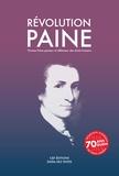 Nicolas Taffin - Révolution Paine - Thomas Paine penseur et défenseur des droits humains.