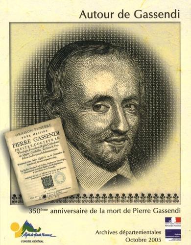 Nicolas Taxil - Autour de Gassendi.