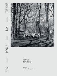 Nicolas Teindas et Sylvain Marchou - Un jour la terre - Paroles du Causse.