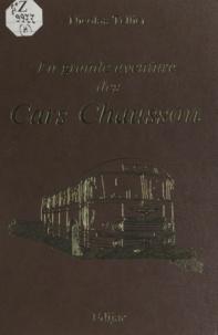 Nicolas Tellier et Charles-Henri Brizard - La grande aventure des cars Chausson.
