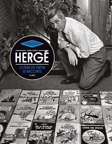 Les Cahiers de la BD Hors-série N° 5 Hergé