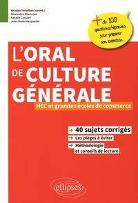 Loral de culture générale - HEC et grandes écoles de commerce.pdf