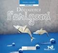 Nicolas Terry - Découvrez l'origami.
