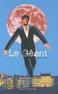 Nicolas Thers - Le Géant.