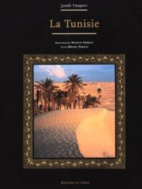 Nicolas Thibaut et Michel Foraud - La Tunisie.