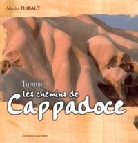 Nicolas Thibaut - .