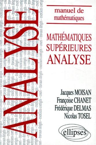 Nicolas Tosel et Jacques Moisan - .