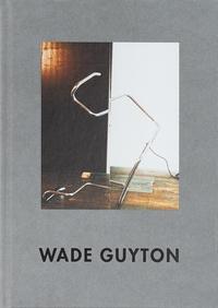 Nicolas Trembley - Wade Guyton.