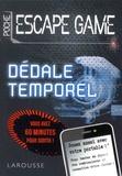 Nicolas Trenti - Dédale temporel.