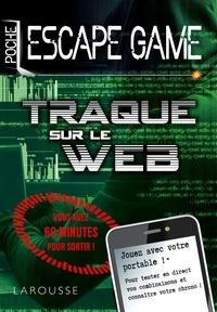 Nicolas Trenti - Escape game de poche - Traque sur le web.
