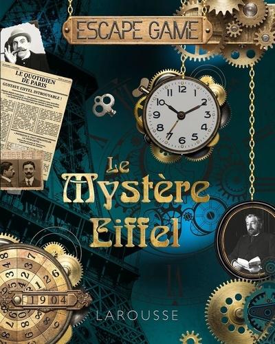 Nicolas Trenti - Le mystère Eiffel.