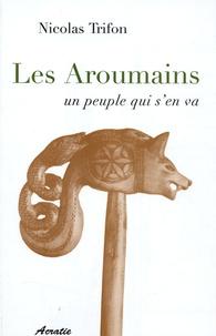 Rhonealpesinfo.fr Les Aroumains un peuple qui s'en va - Suivi de L'aroumain parlé à Metsovo ; Le nomadisme chez les Aroumains Image